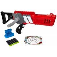 BOOMco Бластер большой Crank Force Blaster