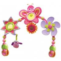 Tiny Love Дуга Крошка Бетти Butterfly Princess Stroller Toy