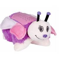 Dream Lites Ночник Бабочка с проектором звёздного неба Night Light butterfly