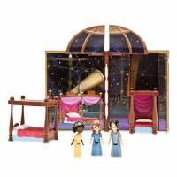 Disney Игровой набор Пижамная вечеринка Софии с музыкальной книгой Sofia the First Slumber Party Book Play Set