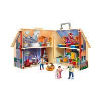 Playmobil Переносной кукольный домик Modern Doll House 5167