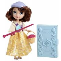 Disney София прекрасная Скаут-Лютик Sofia The First Sofia Buttercup Scout Doll