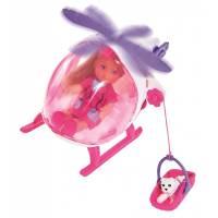 Evi Love Эви Спасательный вертолет с собачкой Helicopter 5739469