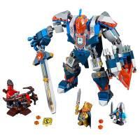 LEGO Nexo Робот короля Knights The King's Mech 70327