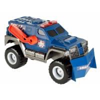 Matchbox Полицейская машина Power Shift Police Truck
