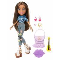 Bratz Привет мое имя Ясмин Hello My Name Is Doll Yasmin
