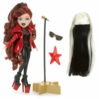 Bratz Хлоя из серии Звездный стиль Style Starz Doll Cloe
