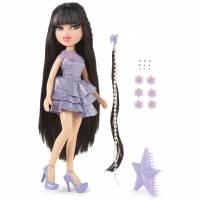 Bratz Жад из серии Блеск кристаллов Crystalicious Doll Jade
