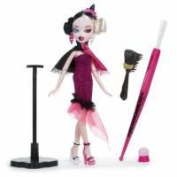 Bratzillaz Клоэтта из серии Магический бал Magic Night Out Doll Cloetta Spelleta