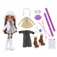 Bratz Ясмин из серии Снежный поцелуй SnowKissed Doll Yasmin