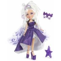 Bratz Сказочное превращение Хлоя-Лебедь Chic Mystique Doll Cloe