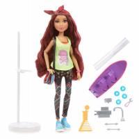 Project Mc2 Камрин Койл эксперемент с аксесуарами и скейтборд Experiment with Doll Camryn´s Blueprint Skateboard