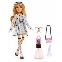 Project Mc2 Адрианна эксперемент с аксессуарами и духи Doll with Experiment Adrienne´s Perfume