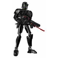 LEGO STAR WARS Имперский Штурмовик Смерти Imperial Death Trooper 75121