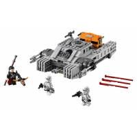 LEGO STAR WARS Имперский десантный танк Imperial Assault Hovertank 75152