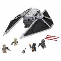 LEGO STAR WARS Истребитель TIE Striker 75154
