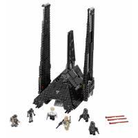 LEGO STAR WARS Имперский шатл Кренника Krennics Imperial Shuttle 75156