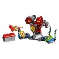 LEGO NexoKnights Абсолютная сила Мэйси ULTIMATE Macy 70331