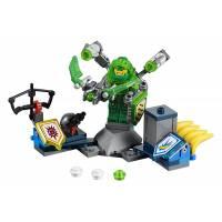 LEGO NexoKnights Абсолютная сила Аарон ULTIMATE Aaron 70332