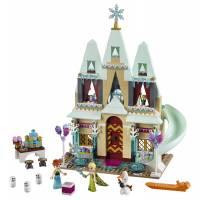 LEGO Disney Праздник в замке Арендель Arendelle Castle Celebration 41068