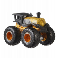 Hot Wheels Monster Jam Внедорожник джип 1:64 Scale Loco Punk Monster Trucks 15/50