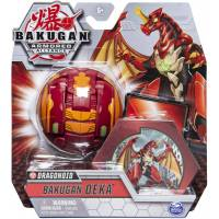 Bakugan Battle Planet Бакуган Драгоноид 6058415 Deka Dragonoid Armored Alliance Jumbo