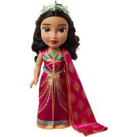 Disney Аладдин поющая Жасмин 86131 Aladdin Disney Princess Jasmine Musical Singing Doll