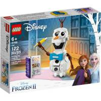 Lego Disney Princesses Олаф 41169 Olaf Set