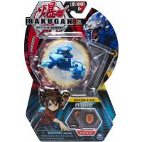 Bakugan Battle Planet Ультра Бакуган Гидориус 20104027-6052009 Ultra Hydorous Collectible Transforming Figure