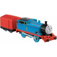 Fisher-Price моторизованный паровозик Томас BML06 Thomas Friends TrackMaster Motorized Thomas Engine