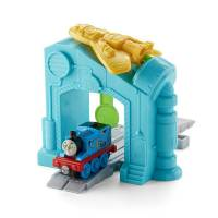 Thomas & Friends набор Томас и друзья Запуск робота Adventures Thomas' Robot Launcher