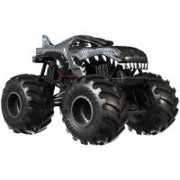 Hot Wheels Monster Jam Внедорожник джип Мега Рекс 1:24 Scale GCX18 Mega Wrex Trucks Vehicle