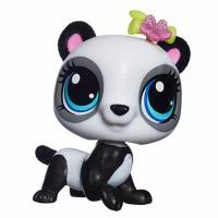 Littlest Pet Shop Панда Lei Yang Panda