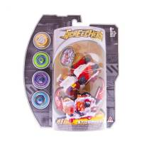 Screechers Wild L3 Дикие Скричеры Штормхорн EU683141 StormHorn Degree Morphing Action Figure