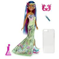 Project Mc2 Брайден эксперемент с чехлом iPhone 6-6s Bryden's Phone Case