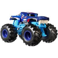Hot Wheels Monster Jam Машинка-внедорожник 1:24 Scale Hotweiler GBV31 Monster Truck