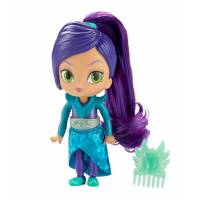 Fisher-Price Кукла Зета Шиммер и Шайн Shimmer and Shine Zeta Nickelodeon