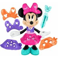 Fisher-Price Минни Маус дизайн с трафаретами Disney Minnie Stencil 'n Style Minnie