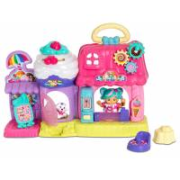 VTech Go! Go! кафе с мороженым Smart Friends Sweet Surprise Treat Shoppe