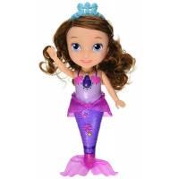 ec1d4de0 Disney Интерактивная принцесса София прекрасная русалочка Sofia The First  Mermaid Magic Princess Sofia Doll