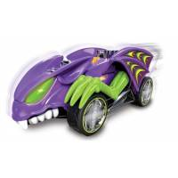 Hot Wheels Вампир инерционная музыка 9906 Extreme Action Vampyra Toy State