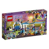 Lego Friends Автомойка 41350 Spinning Brushes Car Wash