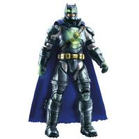 Batman v Superman Бэтмен Светящаяся в темноте Dawn of Justice Multiverse Batman Figure