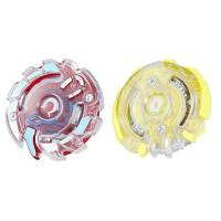 Beyblade Бейблейд набор Орфеус и Юникрест ю2 Burst Evolution Orpheus and Unicrest U2 Dual Pack Hasbro