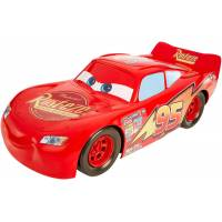 Disney Тачки 3 Молния Маквин 50 см Pixar Cars 3 Lightning McQueen 20-inch Vehicle