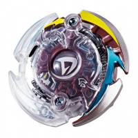 Beyblade Бейблейд Думсайзор Д2 Doomscizor D2 Burst Single Top Pack
