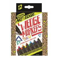 Crayola набор 12 маркеров Art Supplies Drafting Tool