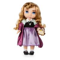 Disney Animators´ малышка Аврора спящая красавица аниматор Aurora Collection Doll