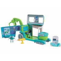 Just Play PJ Masks Герои в масках Лаборатория Ромео Romeo'S Lab Playset
