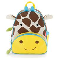 Skip Hop Zoo Рюкзак Жирафик жираф Giraff Kid Backpack School Bag